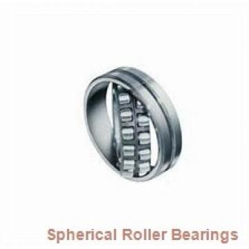 170 mm x 260 mm x 67 mm  NKE 23034-MB-W33 spherical roller bearings