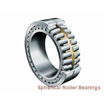 75 mm x 160 mm x 55 mm  ISO 22315W33 spherical roller bearings