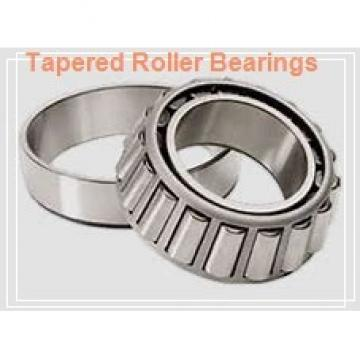 39,688 mm x 73,025 mm x 17,462 mm  Timken 18587/18520 tapered roller bearings