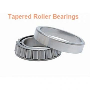 66,675 mm x 117,475 mm x 30,162 mm  KOYO 33262/33462 tapered roller bearings