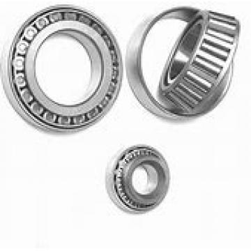 52,388 mm x 95,25 mm x 28,575 mm  ISO 33891/33821 tapered roller bearings
