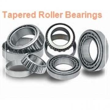 107,95 mm x 159,987 mm x 34,925 mm  ISO LM522546/10 tapered roller bearings