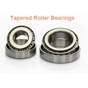 85 mm x 180 mm x 41 mm  ISO 31317 tapered roller bearings
