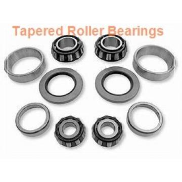 109,987 mm x 159,987 mm x 34,925 mm  ISO LM522548/10 tapered roller bearings