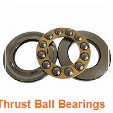 NSK 53409 thrust ball bearings