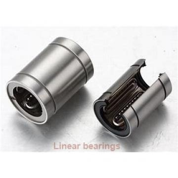 40 mm x 62 mm x 80 mm  NBS KNO4080 linear bearings