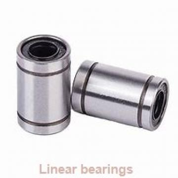 8 mm x 15 mm x 11.5 mm  KOYO SESDM 8S linear bearings
