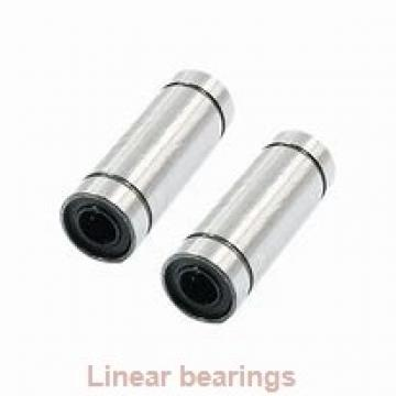 Samick LMKM40 linear bearings