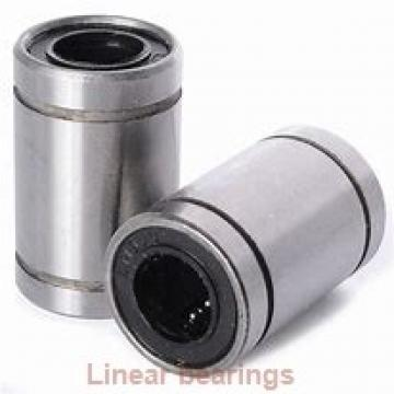 NBS KBHL 12 linear bearings