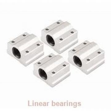 INA KTNO 20 C-PP-AS linear bearings