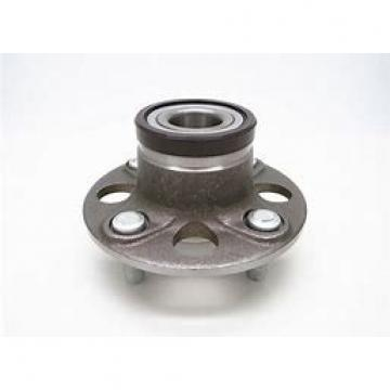 Axle end cap K85517-90012 Backing ring K85516-90010        AP Integrated Bearing Assemblies