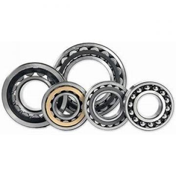 60 mm x 120 mm x 17,5 mm  NBS ZARN 60120 TN complex bearings