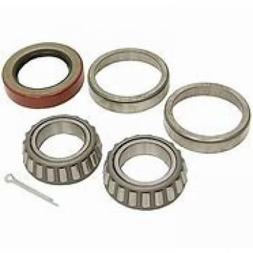 17 mm x 62 mm x 9 mm  NBS ZARF 1762 TN complex bearings