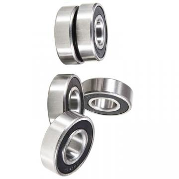 Chrome Steel Deep Groove Ball Bearing Taper/Tapered Roller Bearing Self-Aligning Ball Bearing 6204 6204RS 6204zz