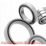 180 mm x 380 mm x 75 mm  ISB QJ 336 N2 M angular contact ball bearings