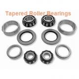66,675 mm x 135,755 mm x 56,007 mm  Timken 6386/6320-B tapered roller bearings