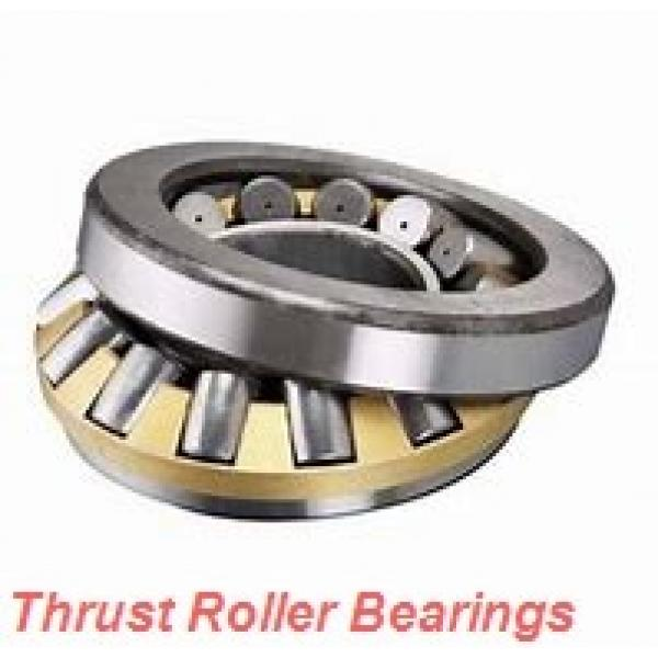 INA 292/850-E1-MB thrust roller bearings #1 image