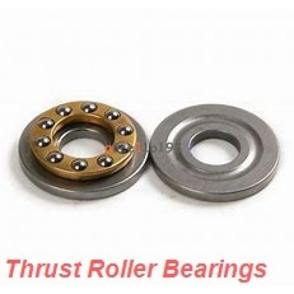 SKF K89322M thrust roller bearings #1 image