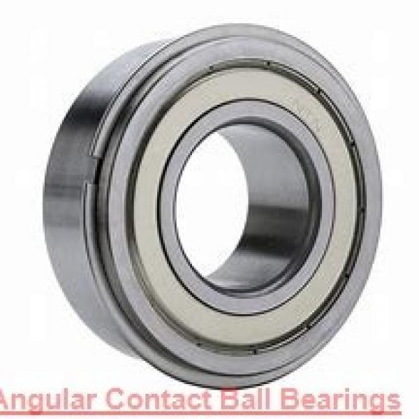 4,000 mm x 18,000 mm x 6,000 mm  NTN SX4A07ZZ angular contact ball bearings #1 image