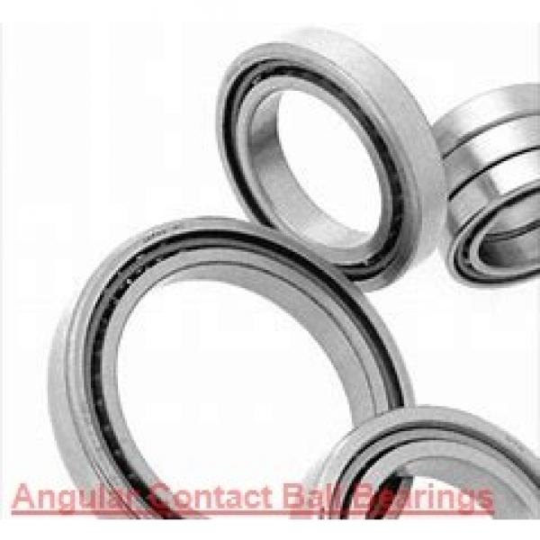 170 mm x 260 mm x 42 mm  CYSD 7034C angular contact ball bearings #1 image