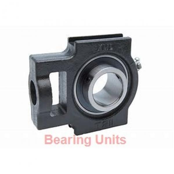 KOYO UKFL217 bearing units #2 image