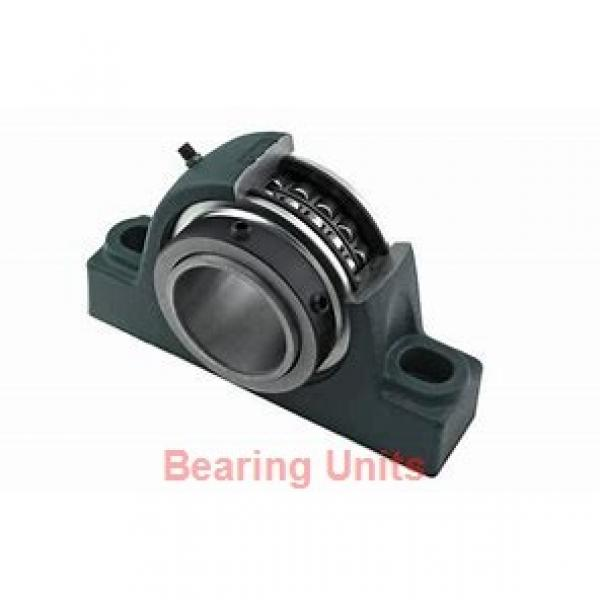 KOYO UKFL217 bearing units #1 image