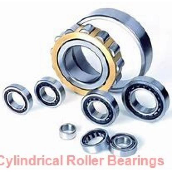 110 mm x 240 mm x 50 mm  ISO NJ322 cylindrical roller bearings #1 image