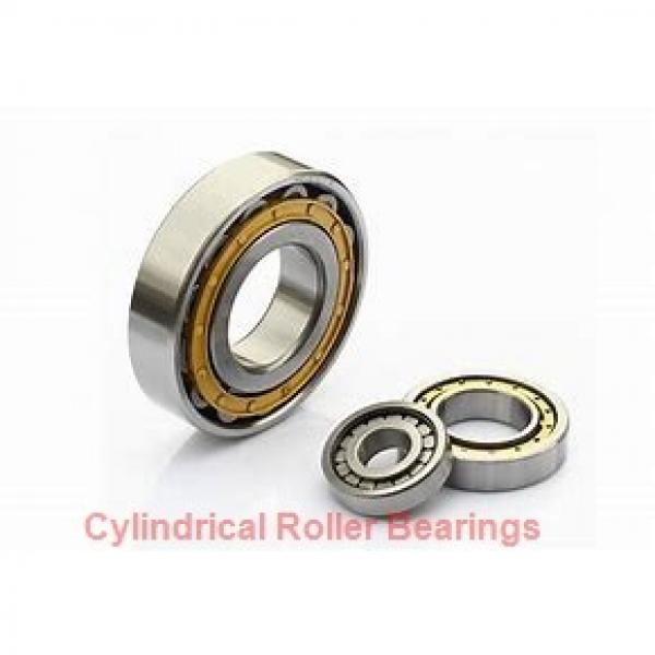 460 mm x 830 mm x 212 mm  ISB NU 2292 cylindrical roller bearings #1 image