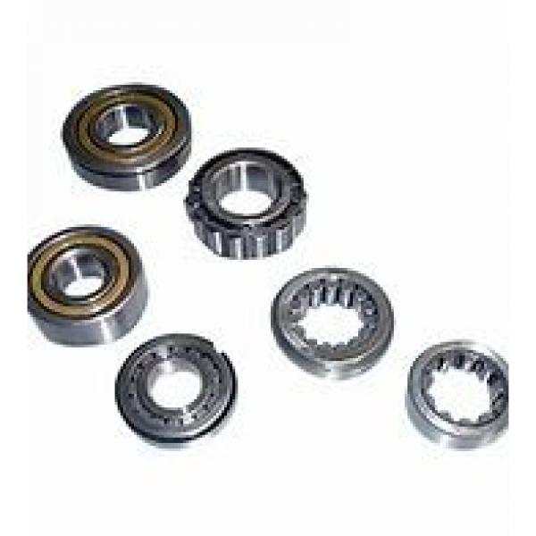 ISO BK354516 cylindrical roller bearings #1 image