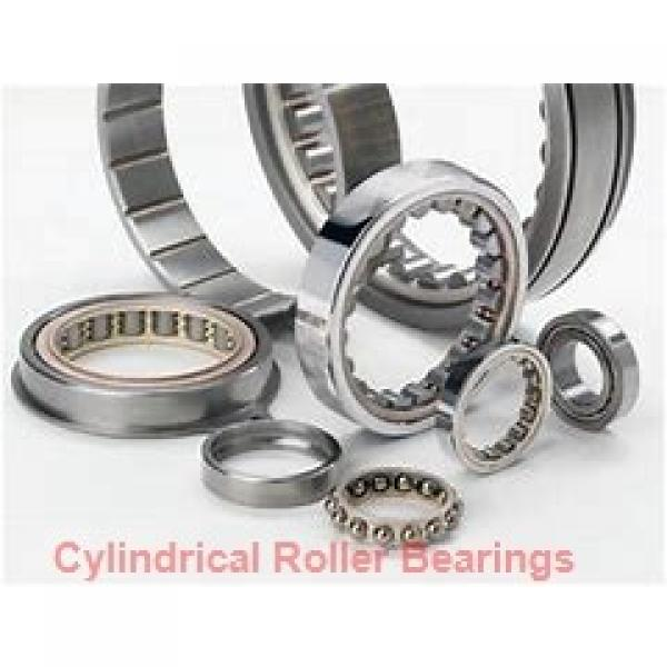 190 mm x 340 mm x 55 mm  KOYO NUP238R cylindrical roller bearings #1 image
