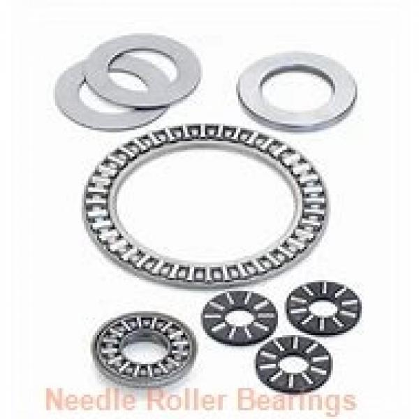 INA SCE86P needle roller bearings #1 image