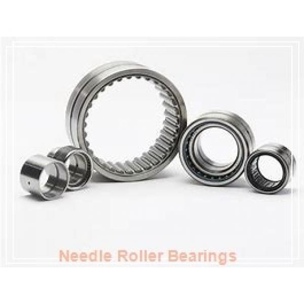 50 mm x 72 mm x 23 mm  SKF NA4910.2RS needle roller bearings #1 image