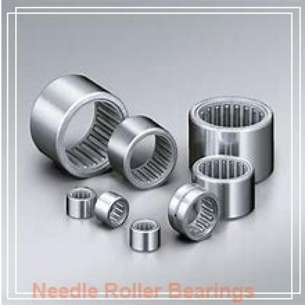 140 mm x 190 mm x 50 mm  Timken NA4928 needle roller bearings #1 image