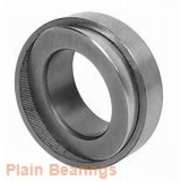 100 mm x 150 mm x 70 mm  ISO GE 100 ECR-2RS plain bearings #1 image