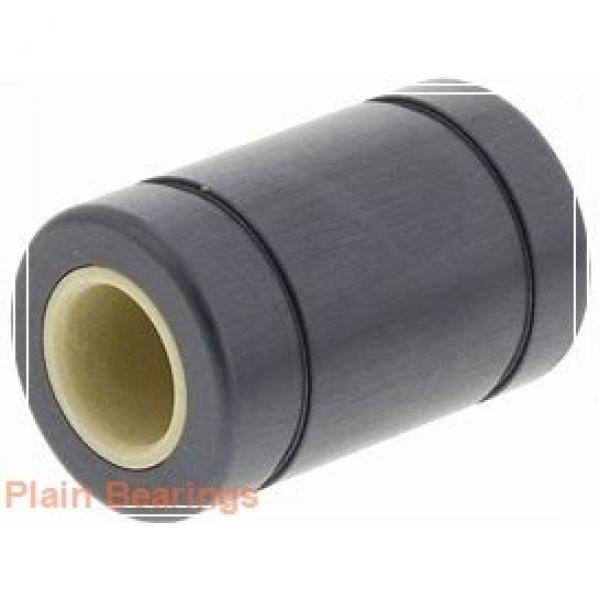 22 mm x 25 mm x 25 mm  SKF PCM 222525 E plain bearings #1 image