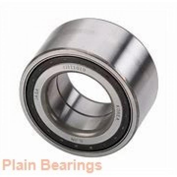 110 mm x 160 mm x 110 mm  INA GE 110 LO plain bearings #2 image