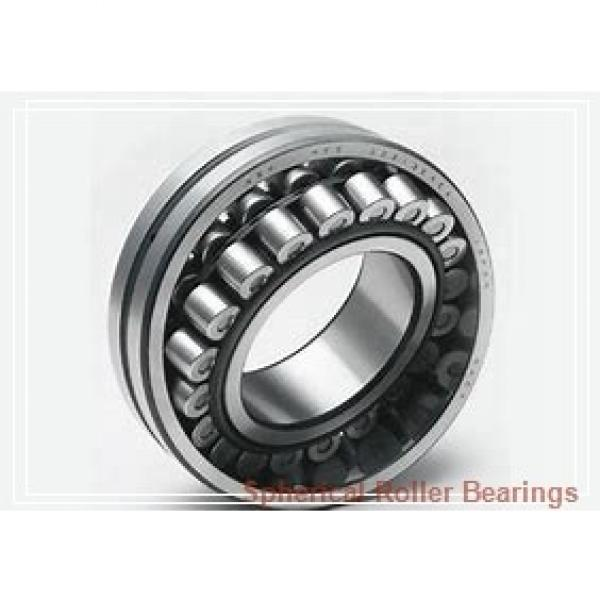 160 mm x 290 mm x 80 mm  SKF 22232-2CS5/VT143 spherical roller bearings #1 image
