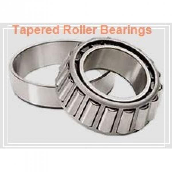 76,2 mm x 125,412 mm x 25,4 mm  Timken 27684/27620 tapered roller bearings #2 image