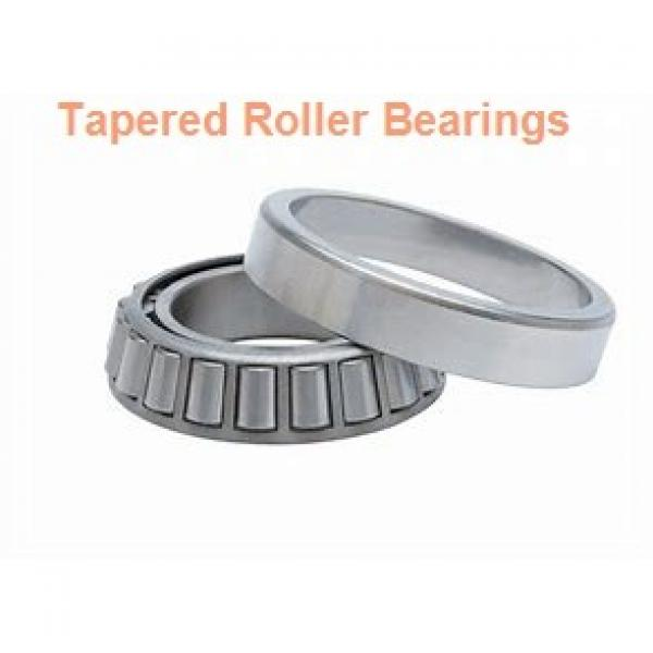 88,9 mm x 150 mm x 36,322 mm  Timken 593A/JM719113 tapered roller bearings #1 image
