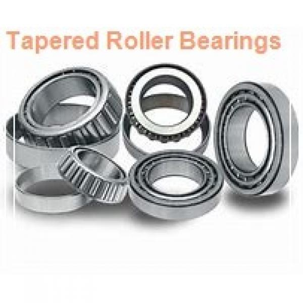 280 mm x 500 mm x 130 mm  NACHI 32256 tapered roller bearings #1 image