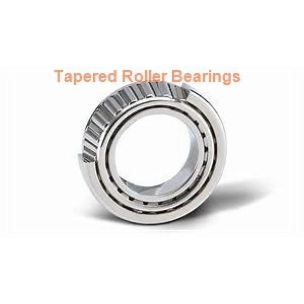 57,15 mm x 98,425 mm x 24,608 mm  Timken 28682/28623 tapered roller bearings #1 image