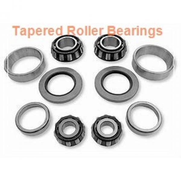 44,45 mm x 111,125 mm x 26,909 mm  Timken 55175/55437 tapered roller bearings #2 image
