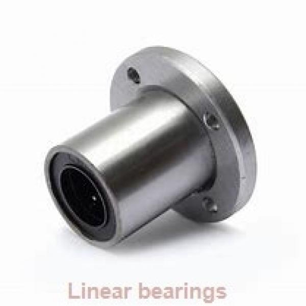 SKF LUCT 30 BH linear bearings #1 image
