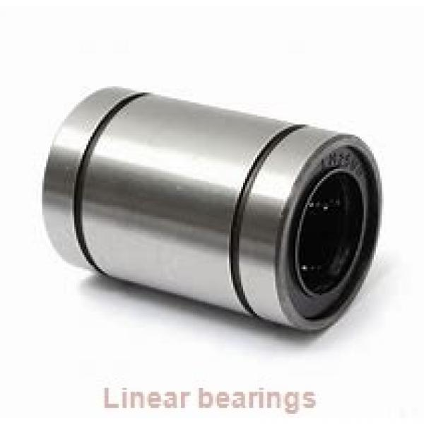 SKF LUCT 60 linear bearings #1 image