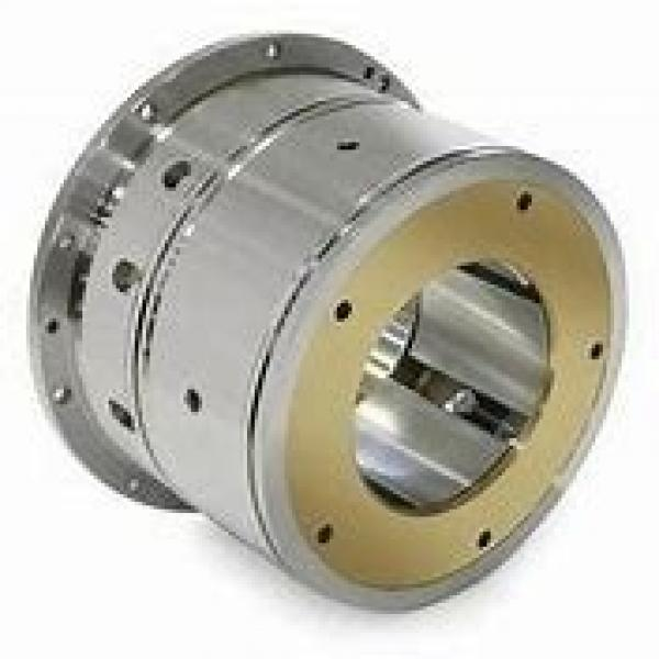 NBS NX 25 Z complex bearings #1 image