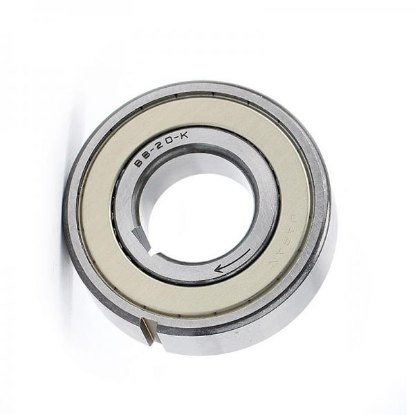 Single Direction Keyway Backstop One Way Bearings Bb15 Bb17 Bb20 Bb25 Bb30 Bb35 Bb40 for Auto/Car/Motorcycle/Bicycle/Electric Bike Industry #1 image